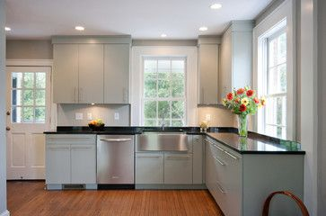 Picking A Kitchen Cabinet Style Is Challenging Kitchen
