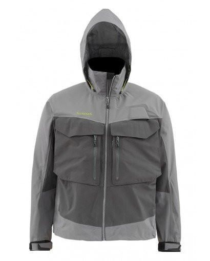 01bf6f7b Simms G3 Guide Jacket | Products | Jackets, Fishing jacket, Nike jacket