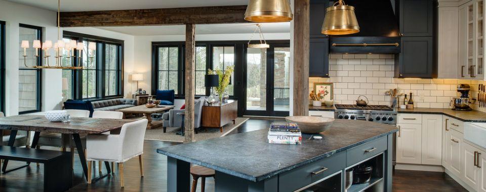 Interior Design - Traverse City   Bay Cabinetry and Design ...