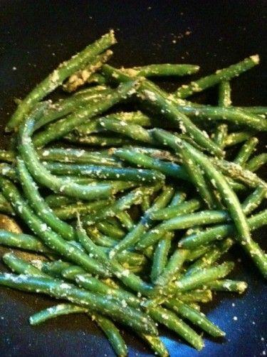 fresh_green beans_PTF