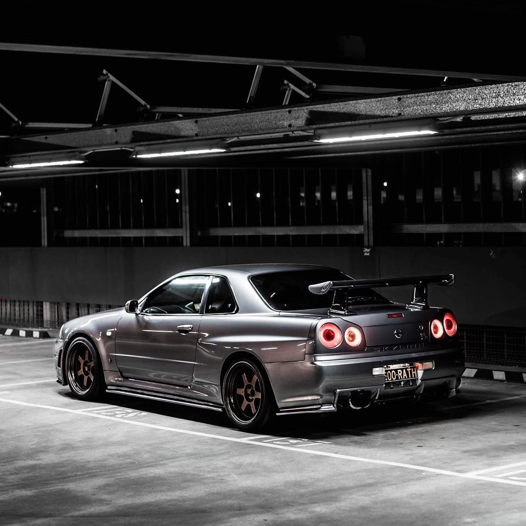 Success Is Never Owned It S Rented And Rent Is Overdue Sang Nguyen01 Endgamecollection Gtr R34gtr Nissan Skyline Street Racing Cars Nissan Gtr Skyline
