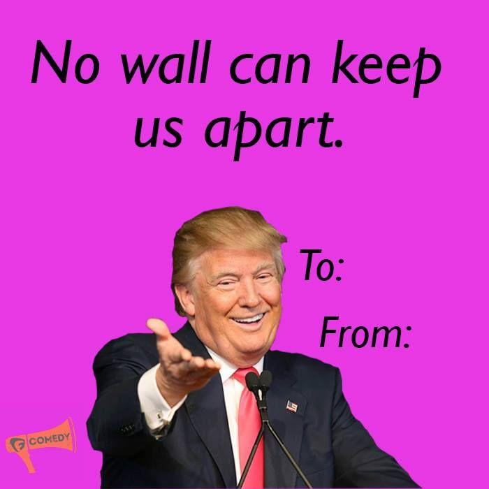 Best 25 Donald Trump Valentine Ideas On Pinterest Trump