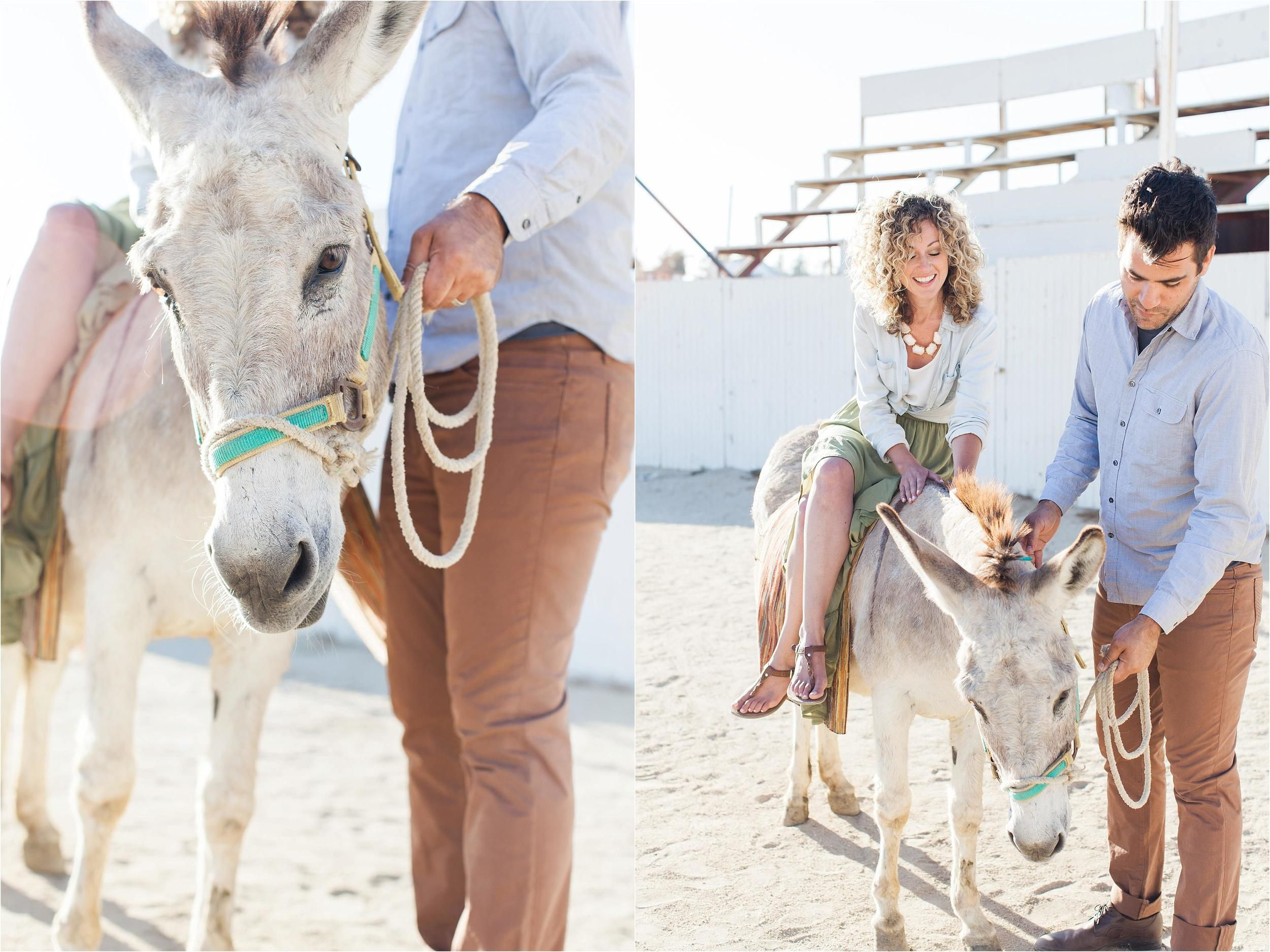 Cabo San Lucas Engagement Photography Inspiration by