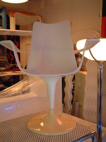 Colani: Chair