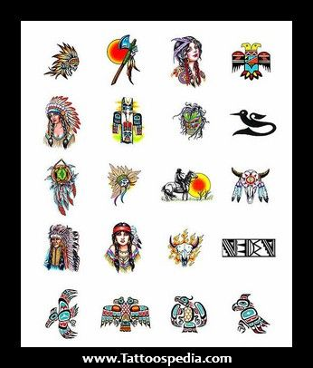 Seneca Indians Seneca20indian20tattoos201 Seneca Indian Tattoos
