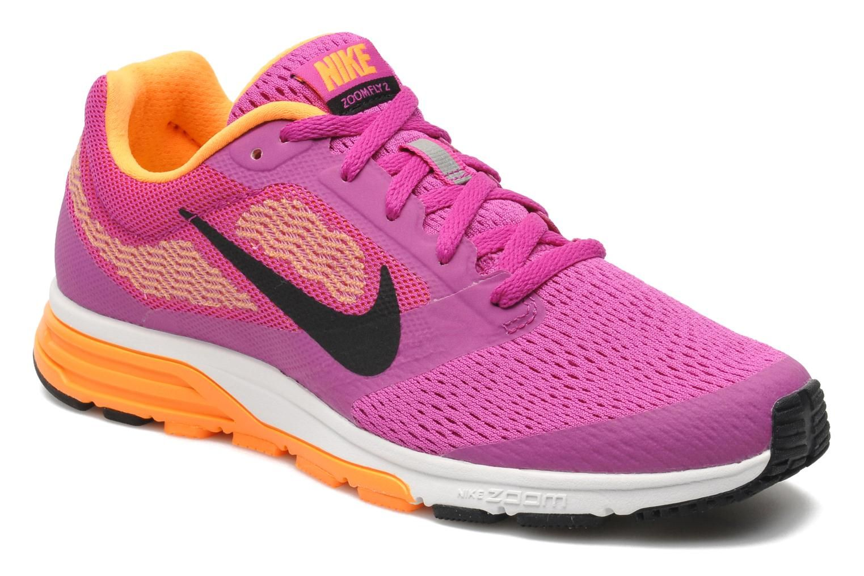 ganso colonia Alegrarse  Zapatillas Mujer Nike Zoom Fly 2 | Mundo Zapatillas Running | Nike zoom,  Nike, Sneakers nike