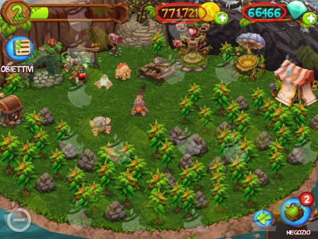 my singing monsters dawn of fire mod apk unlimited money