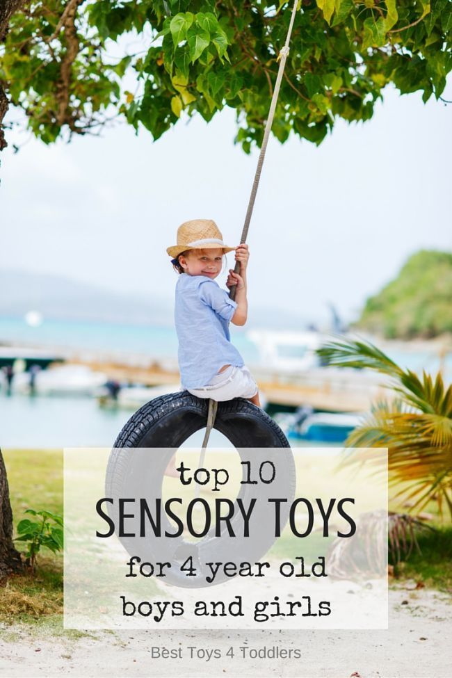 Best Toys 4 Toddlers