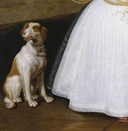 Portrait d'un jeune garçon avec un chien, 1660 Jan Albertsz Rotius