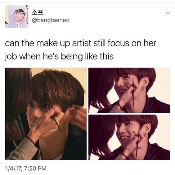 40 Memes Only BTS Fans Will Understand 40 Memes Only BTS Fans Will Understand
