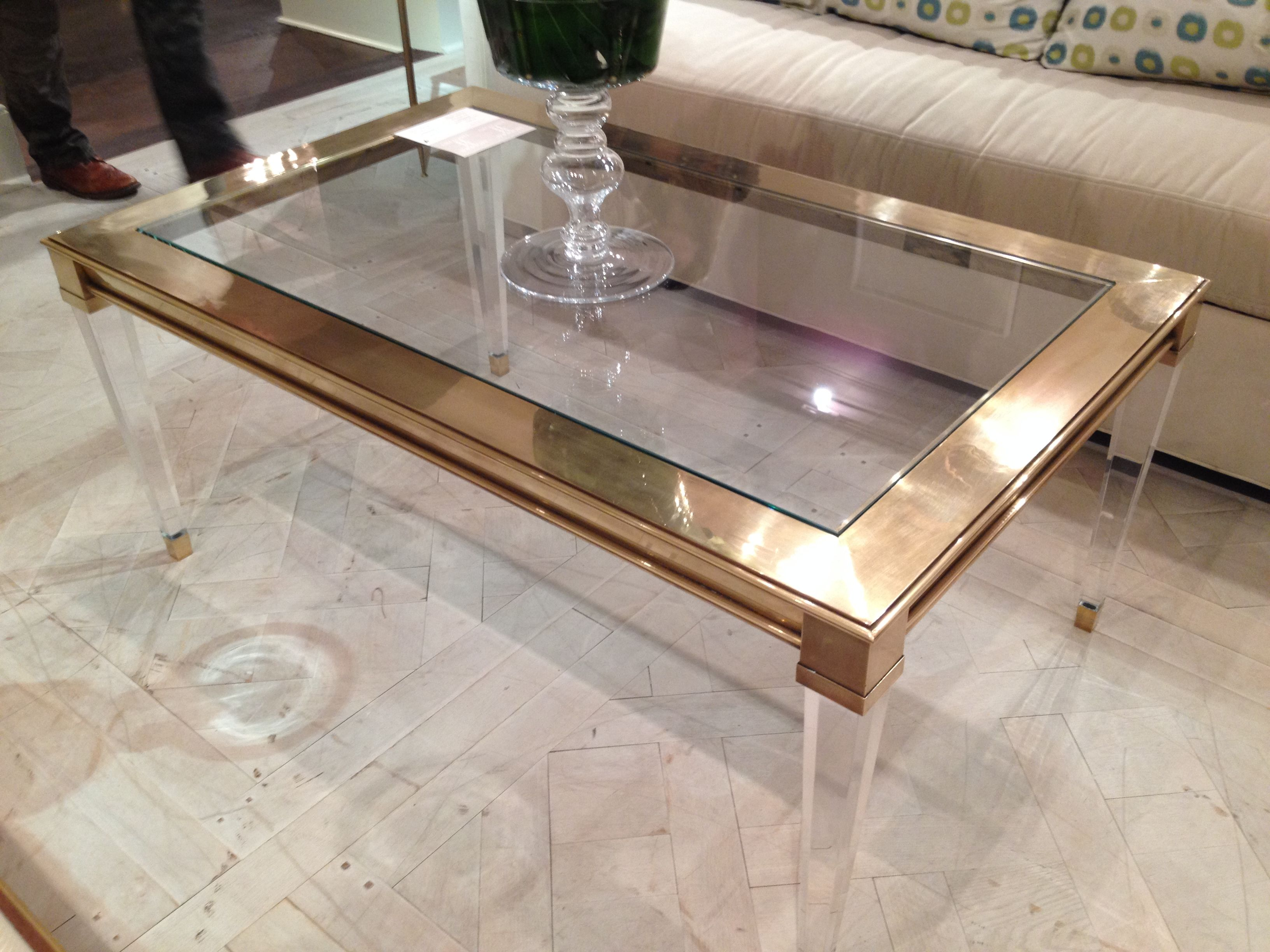 Best Acrylic Coffee Tables Google Search Lucite Coffee 400 x 300