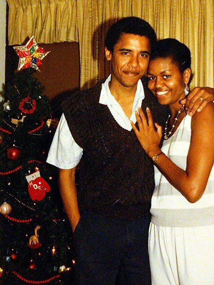 Barack and Michelle Obama Love Story, Southside With You