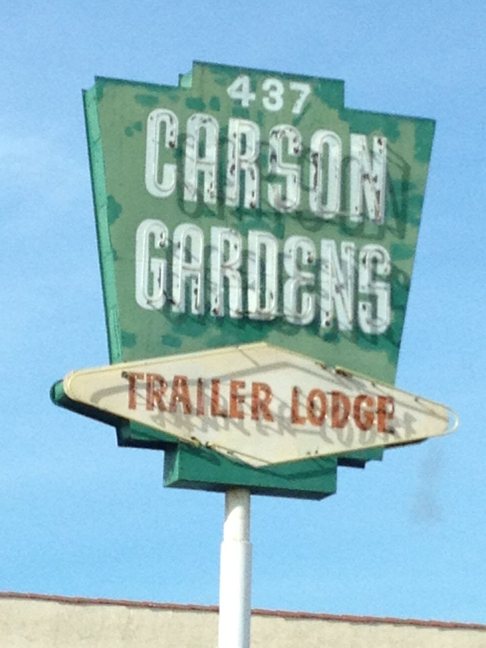 Carson ca restaurant signs vintage signs highway signs