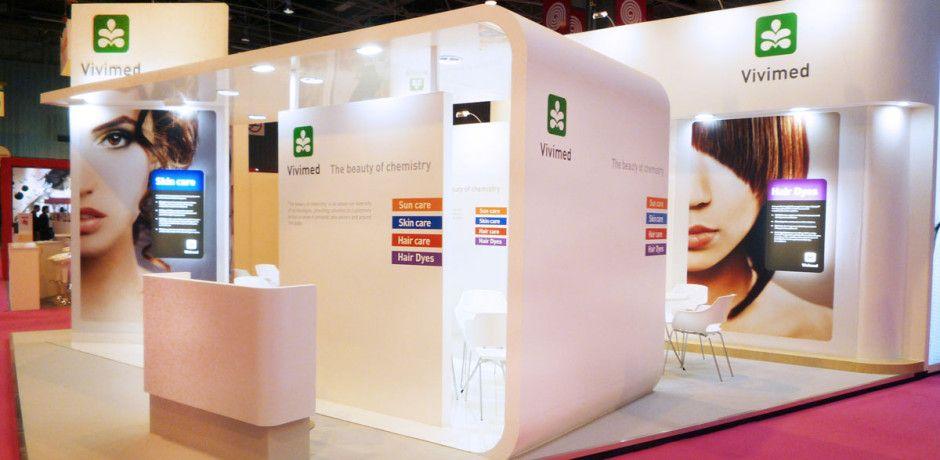 Exhibition Stand Reception Desk : Reception desk exhibition stand google search