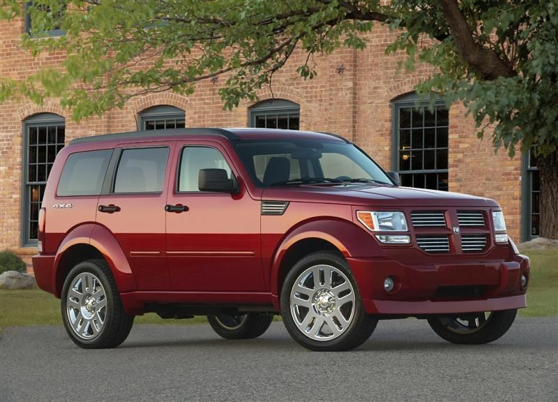 2010 Dodge Nitro Images Dodge Nitro Vehicles Dodge