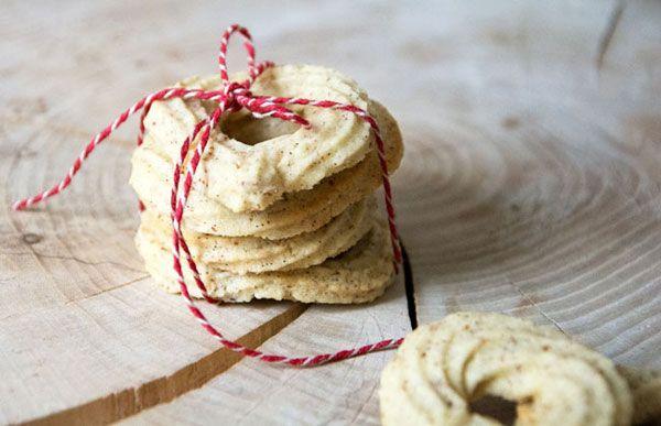 Vaniljekranse – den bedste opskrift på en lækre vaniljekrans