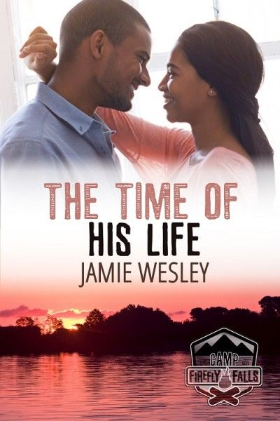Claim a free copy of The Time of His Life