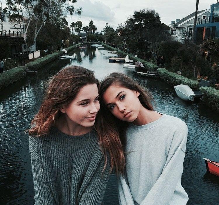Best friends photography idea tumblr s q u a d freunde fotoshooting fotografie - Instagram foto ideen ...