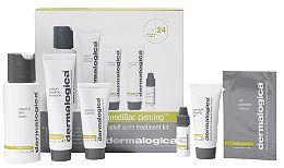 Dermalogica MediBac Clearing Adult Acne Kit Ulta.com - Cosmetics, Fragrance, Salon and Beauty Gifts