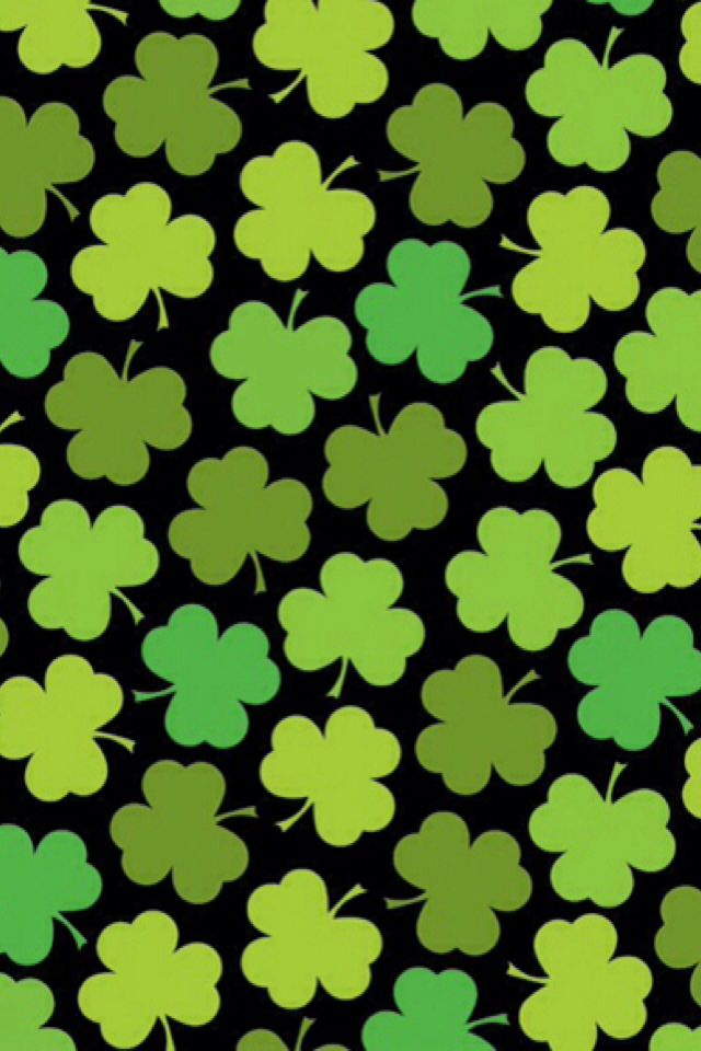 iPhone Wallpaper St. Patrick's Day tjn Cute wallpaper