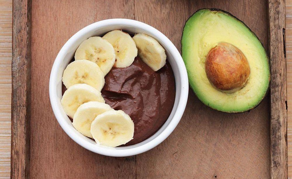 besser als nutella selbstgemachte nuss nougat creme mit avocado food drinks pinterest. Black Bedroom Furniture Sets. Home Design Ideas