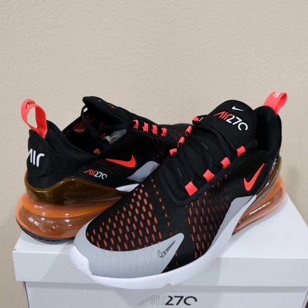 b1de139974456 Nike Air Max 270 Running Shoes Men's Sneakers #fashion #clothing ...