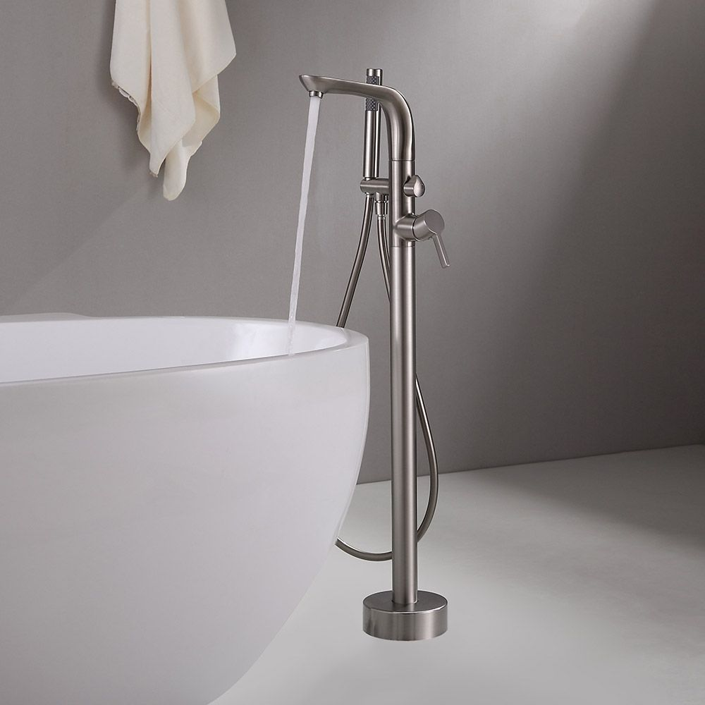 Pin On Luxury Bathtub Faucets