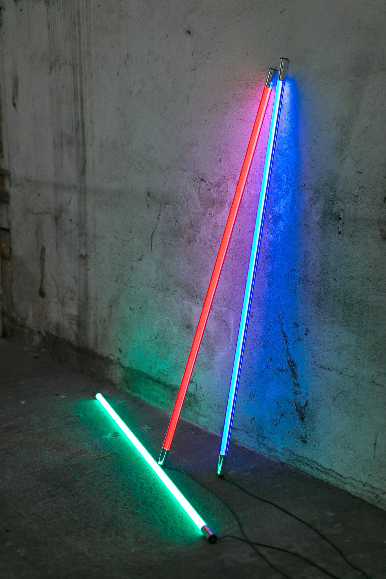 Leuchtstabe Innenbereich Led Way Light Neonrohren Leuchtstabe Leuchten