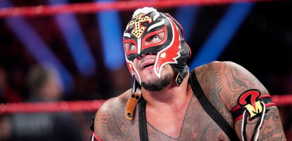 Wwe News Rey Mysterio Reveals Dream Wrestlemania Opponent Shares Real Thoughts On Cm Punk Wwe News Wwe Superstars Best Wrestlers