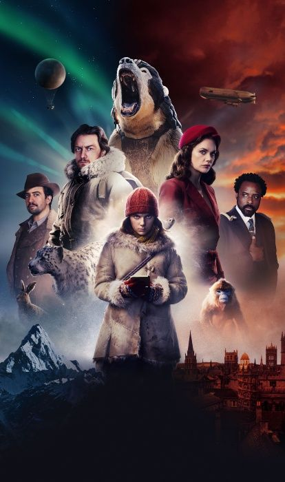 Everything you need to know about BBC's His Dark Materials