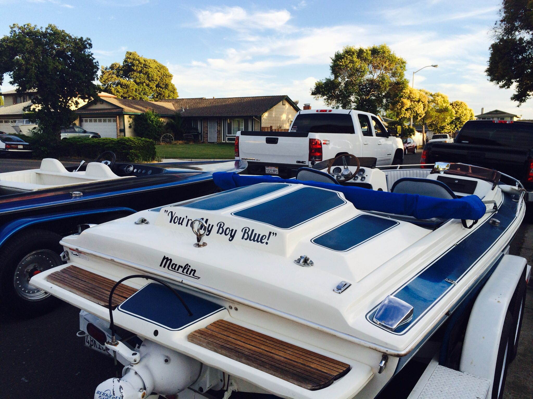 My Marline Jet Boat Jet Boats Boat Design Speed Boats