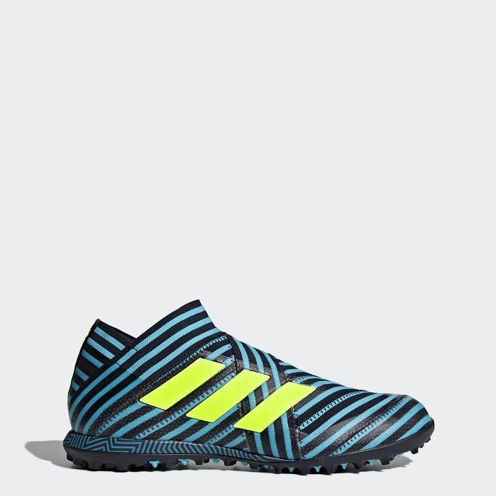 best service a3807 f073c adidas Nemeziz Tango 17+ 360 Agility Turf Shoes - Mens Soccer Cleats