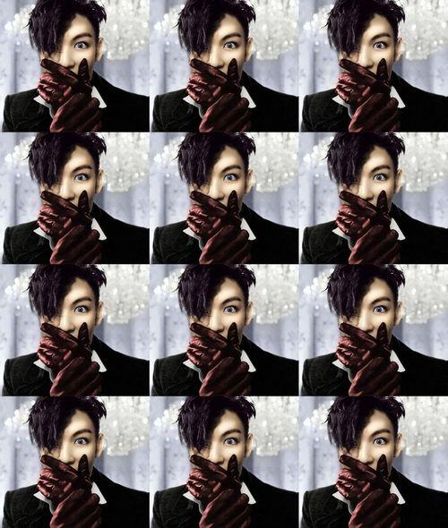 TOP (Choi Seung Hyun) ♡ #BIGBANG – 'DOOM DADA' MV | Korean