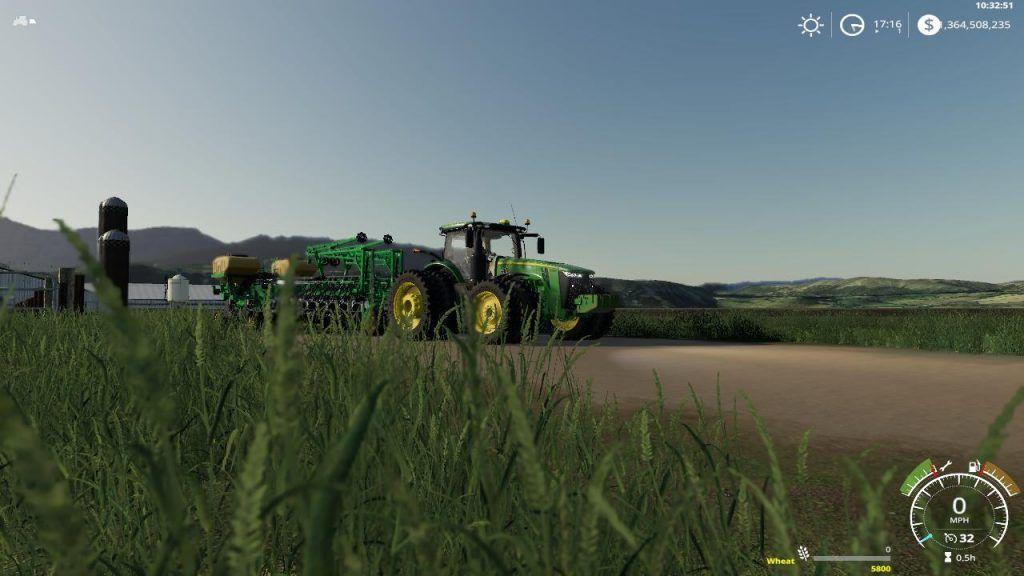 FS19 – OXFORD COUNTY - By DK1270- Farming Simulator 2019
