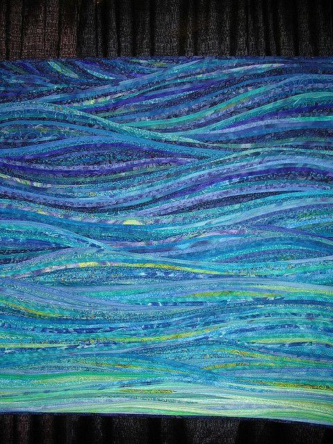 Seascape Quilt
