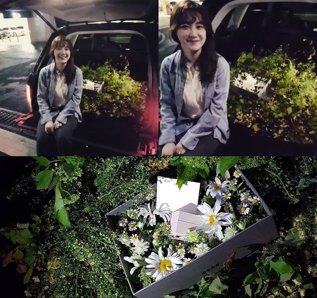 Ahn Jaehyun Melts Us With His Romantic Marriage Proposal With