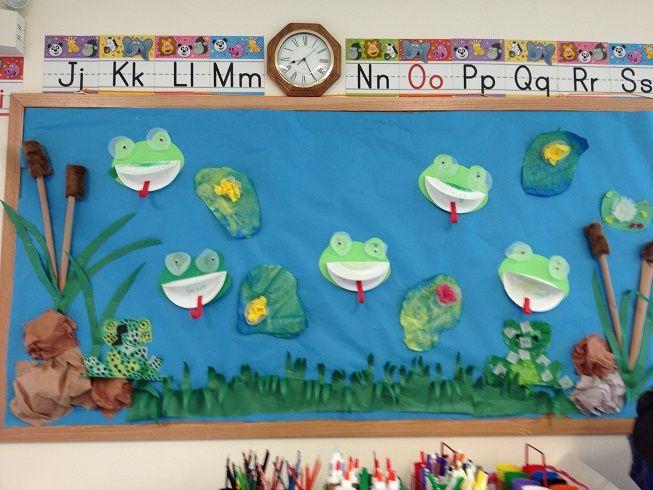 Discovery Kidzone Montessori Adventures: Weekly Kid\'s Co-op Week of ...