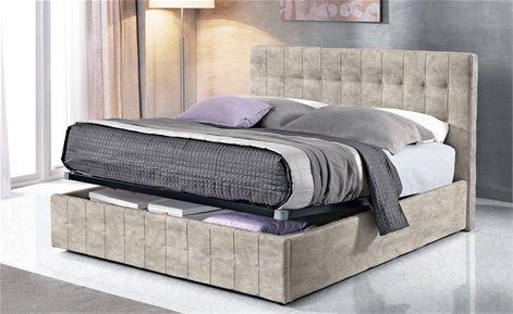 Letto City 2 - Mondo Convenienza | furnish low cost | Mobili ...