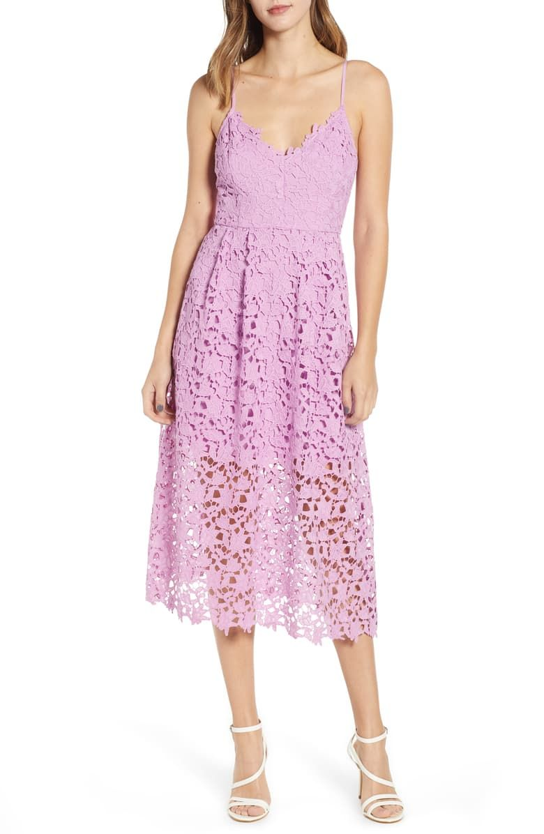 What To Wear To A Summer Or Fall Wedding Nordstrom Anniversary
