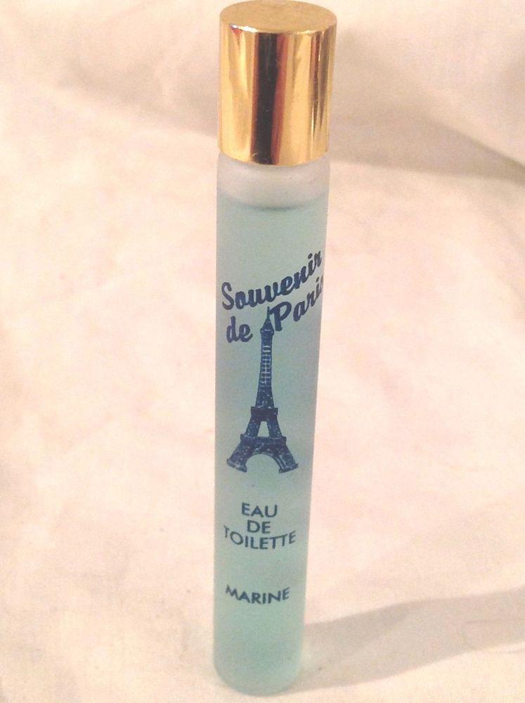 4734783b Details about Chanel Les Eaux De Paris VENISE Eau De Toilette Glass ...