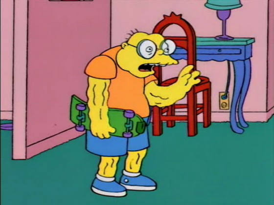 Juan Topo Búsqueda De Google Los Simpsons Memes De Los Simpson Imágenes De Los Simpson