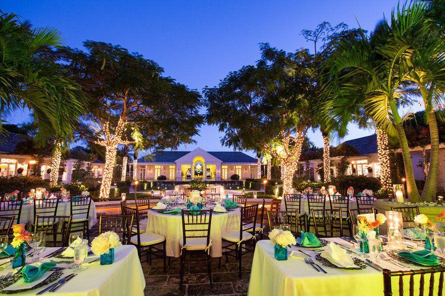 Turks And Caicos Wedding From Brilliant Studios Turks And Caicos Wedding Turks And Caicos Beach Wedding Reception