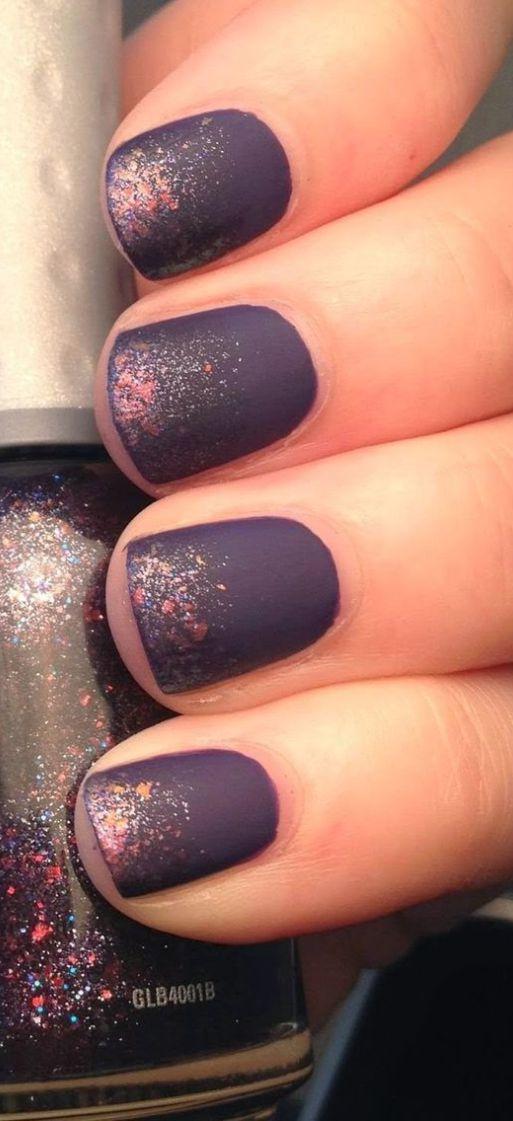 18 Chic Nail Designs for Short Nails | Chic nail designs, Short ...