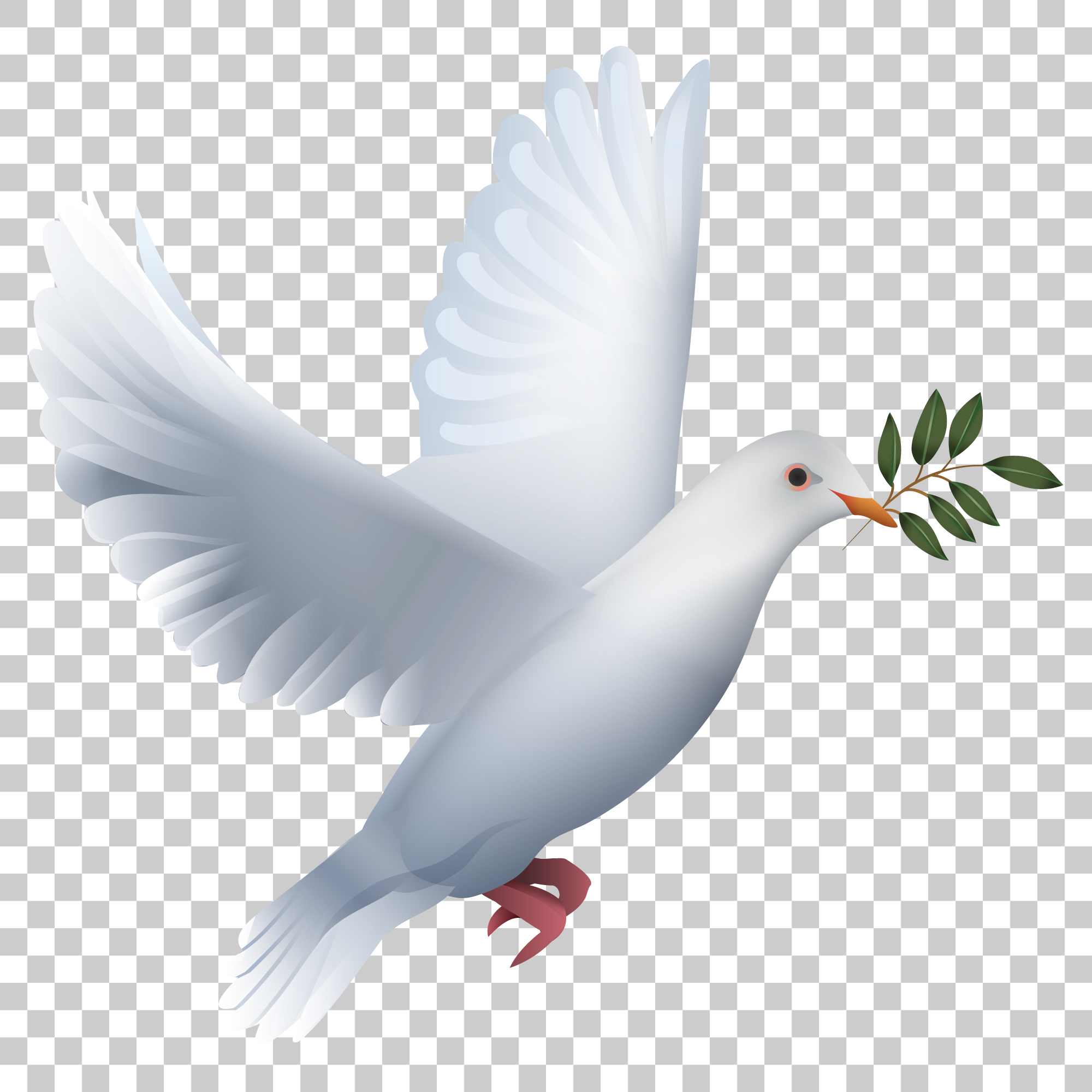 Dove Bird Png Image With Transparent Background Dove Images Png Images Holy Spirit Art