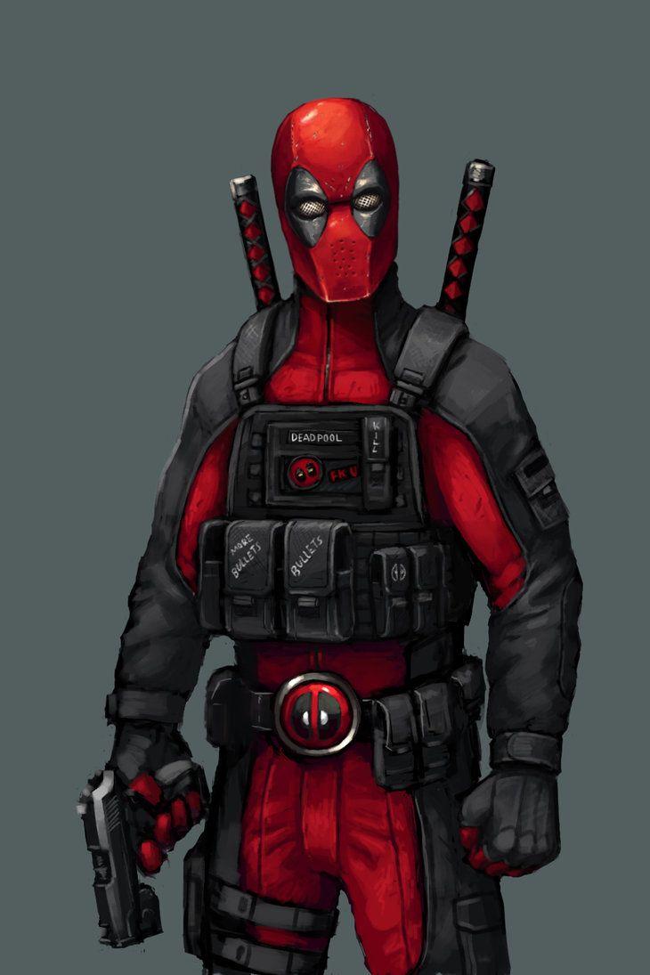#Deadpool #Fan #Art. (Wade) By: FonteArt. (THE * 5 * STÅR * ÅWARD * OF: * AW YEAH, IT'S MAJOR ÅWESOMENESS!!!™) [THANK U 4 PINNING!!!<·><]<©>ÅÅÅ+(OB4E)