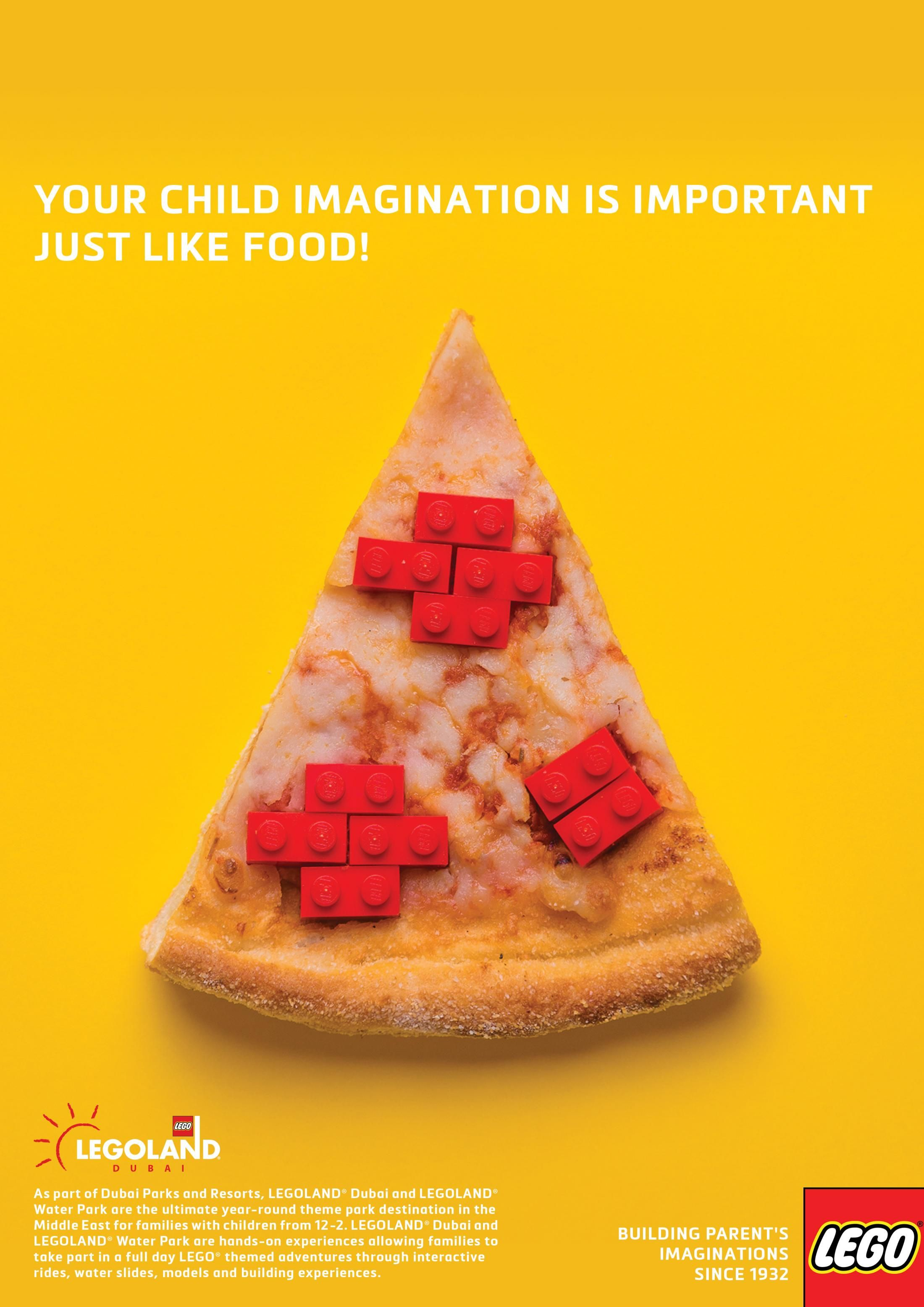 Food Advertisements Examples For Kids