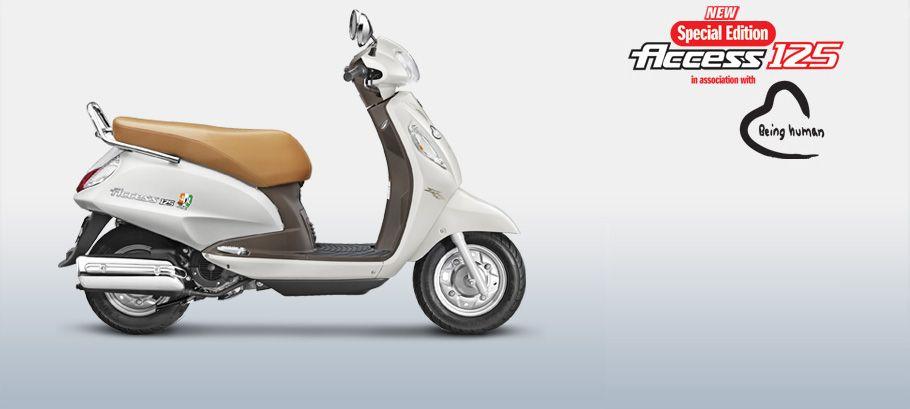 New Suzuki Access 125 Vs Honda Activa 125 Spec Comparison Best