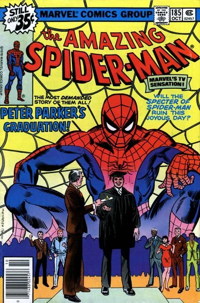 The Amazing Spider-man Comic Book Day 2011