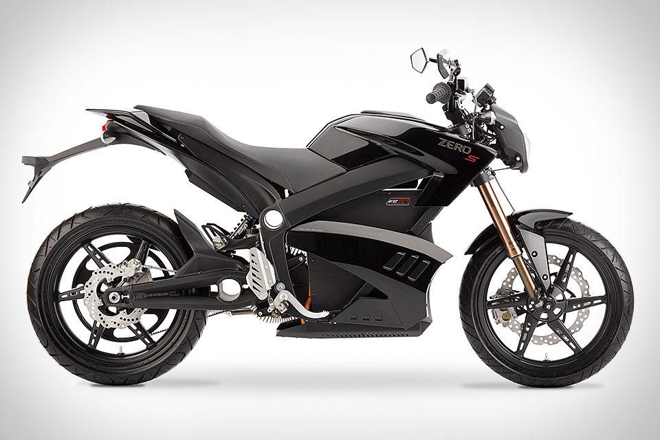 2013 Zero Electric Motorcycles Zero Electric Motorcycles