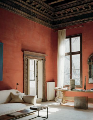 Best modern interior design ideas by Axel Vervoordt | Interiors ...